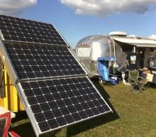 Solar Trailers Patriot Solar Group