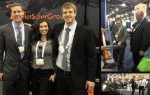PV America 2013 – Patriot Solar Group