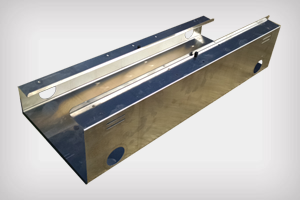 Ballasted Roof Mount