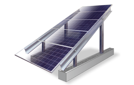 Ballasted-solar-ground-mount-5-high