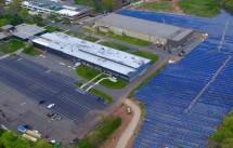 Bridgewater-solar-installation