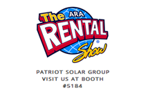 PSG Attends 2014 Rental Show