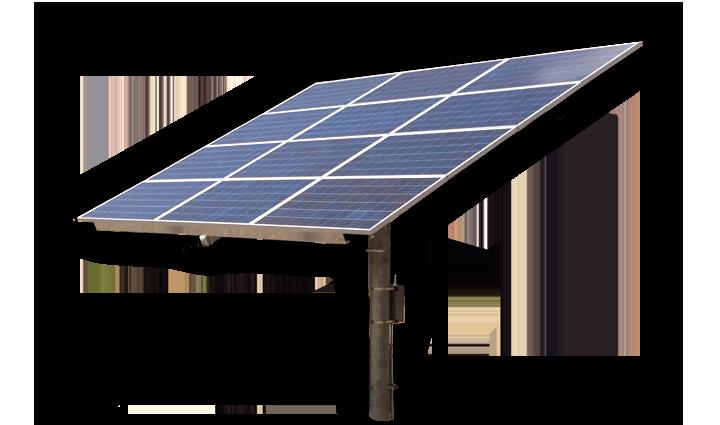 Solar Panel Racks Solar Panel Pole Mount Solarnomics 8