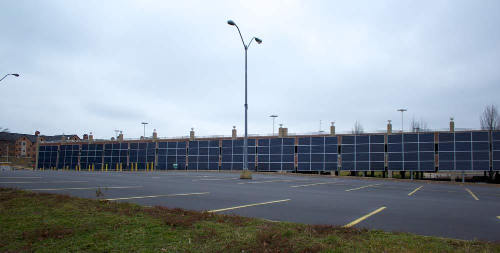 Fixed Pole Solar Mounts Patriot Solar Group