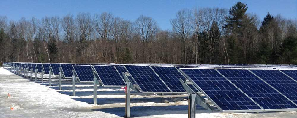 Saratoga Springs Patriot Solar Group