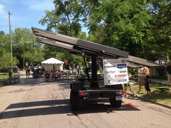 Expansion and Additions - Patriot Solar Group