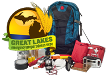 Great Lakes Emergency Preparedness Expo Icon