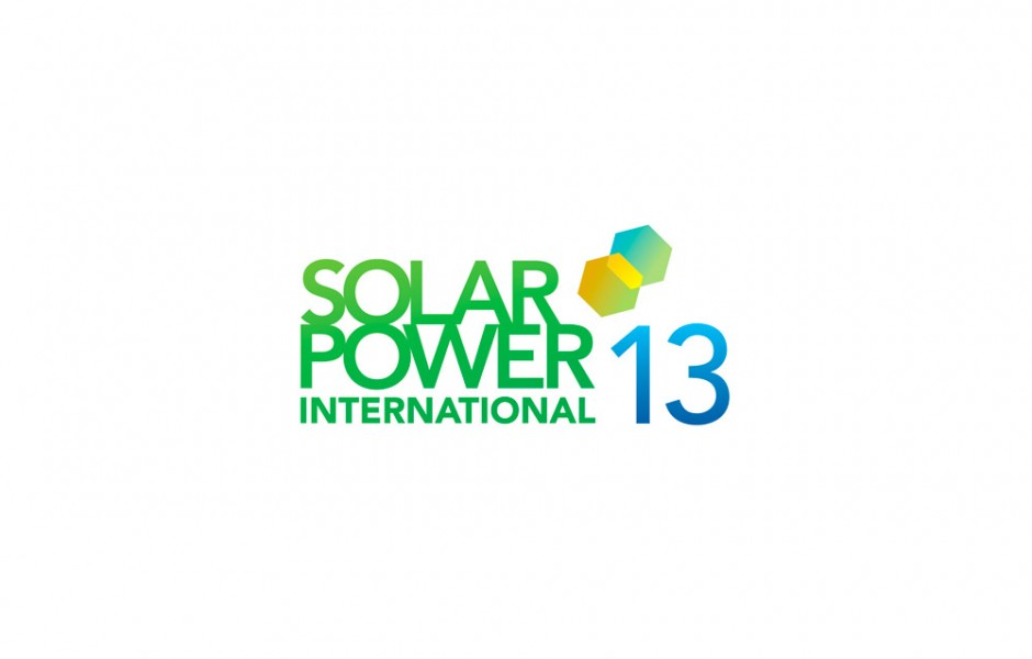 Solar Power International 2013 | Patriot Solar Group
