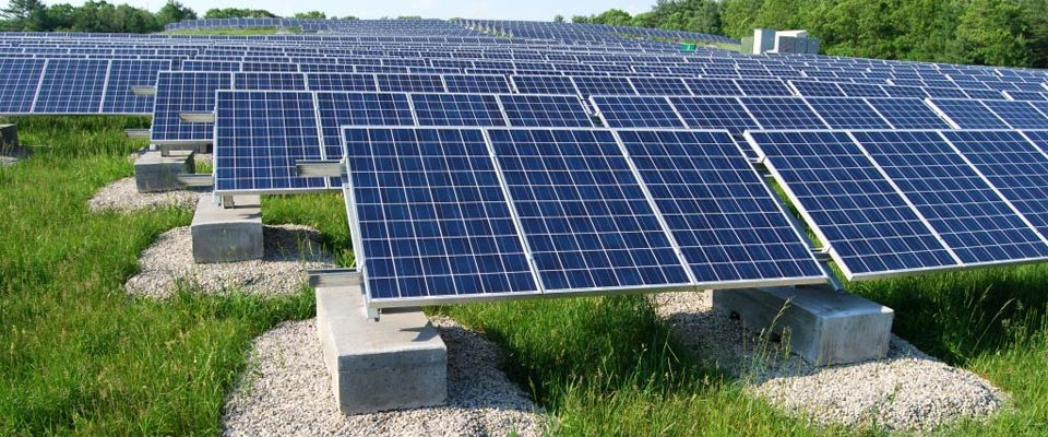 Maynard Landfill :: Patriot Solar Group